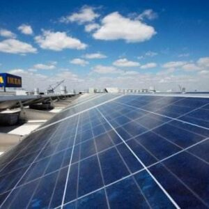 Rooftop PV Pic |2018 Rooftop Solar PV Project Investment | Consulting eShop Financing |光伏云享慧 | Consulting eShop Financing |光伏云享慧|2018 屋顶太阳能项目投资收益||光伏融资项目咨询